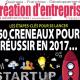 Création d'entreprise Mag - Janv/Fév/Mars 2017 - GBS Appel d'offres