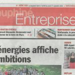 Dauphiné Libéré-supplement-entreprises-27-09-2016