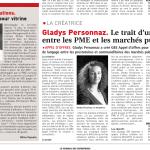 jde-Journal Des Entreprises Rhône Alpes-février 2016